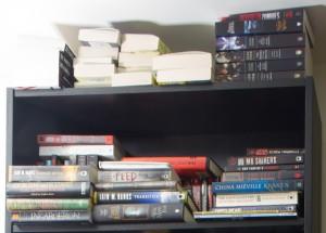 Shelf Two TOPS bookshelf-2194