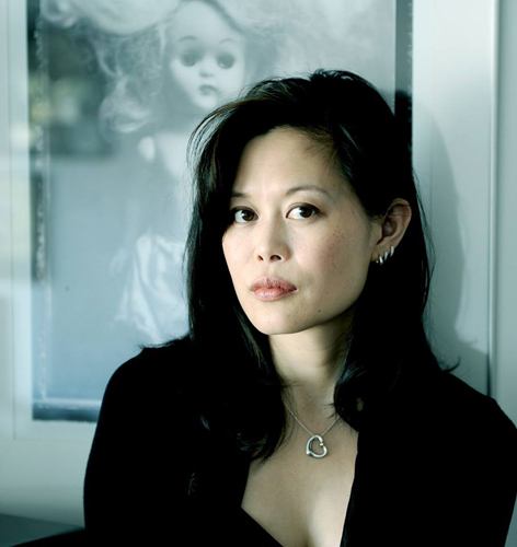 Evangeline writer/producer/director Karen Lam.