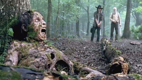 -the-walking-dead-rotten-forest-walker