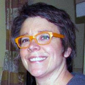 Mary Wright.