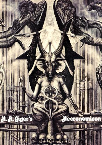 giger-necronomicon