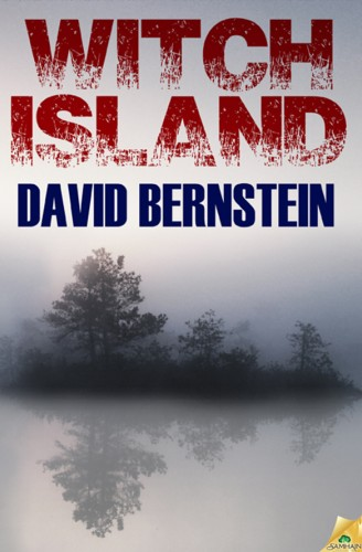 Witch Island Book Review