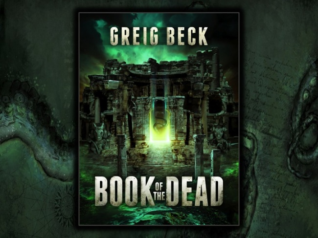 book of the dead book review