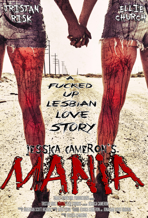 mania-poster