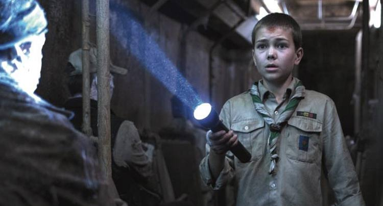 Cub Movie Review | Ravenous Monster