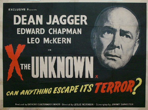 x-the-unknown-poster