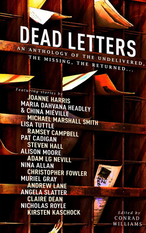 book review of dead letters