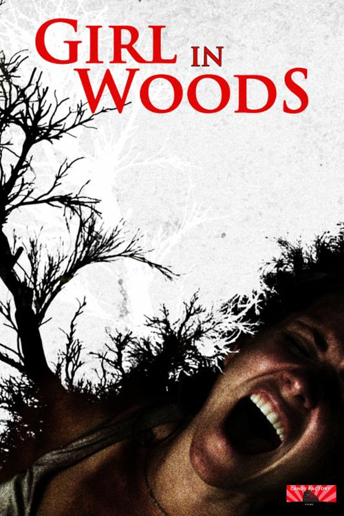 girl-in-the-woods-poster