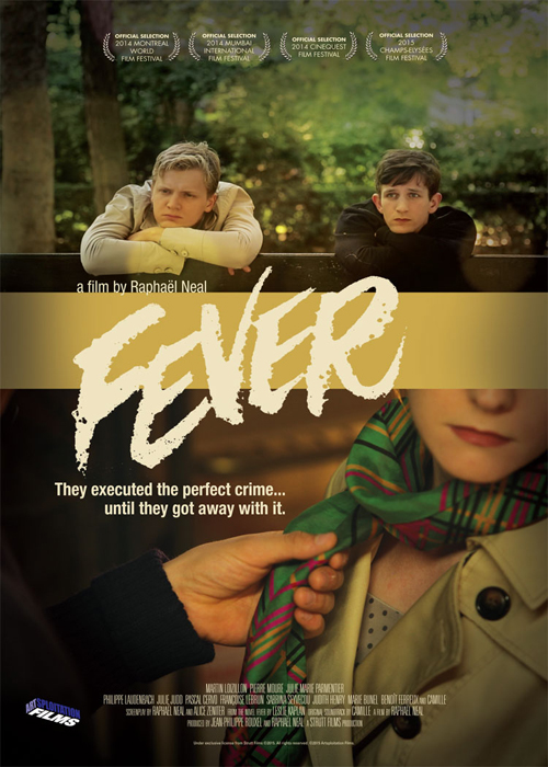 fever-movie-poster-artsploitation