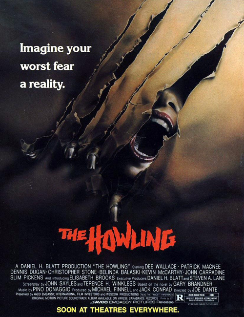 the-howling-poster