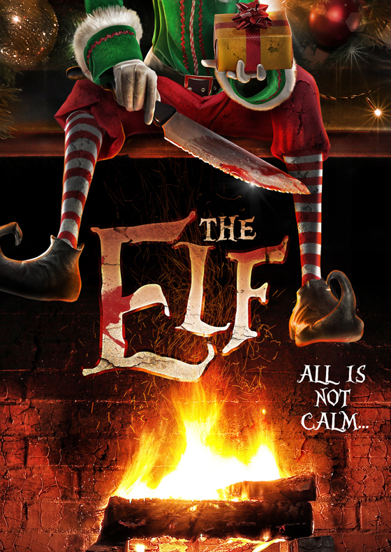 Elf the movie on tv