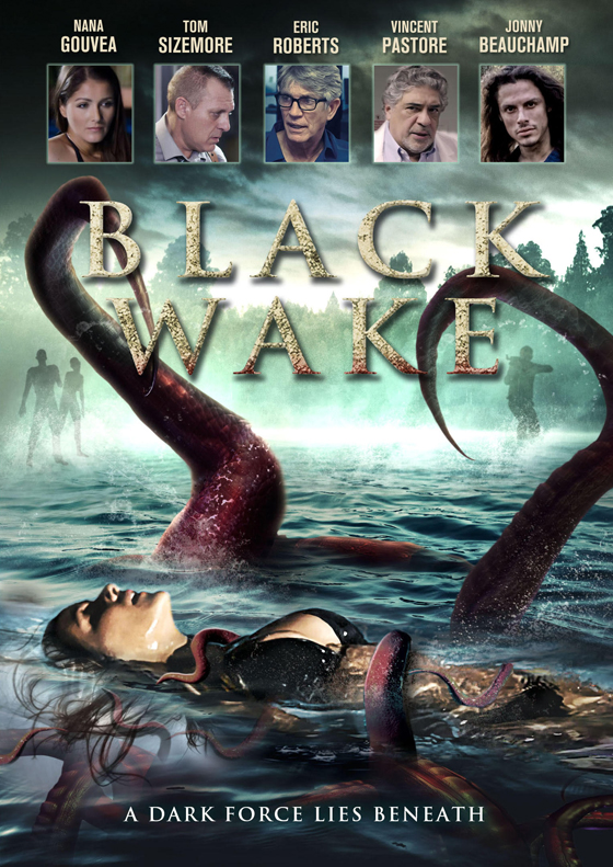 Black Wake Movie Review | Ravenous Monster