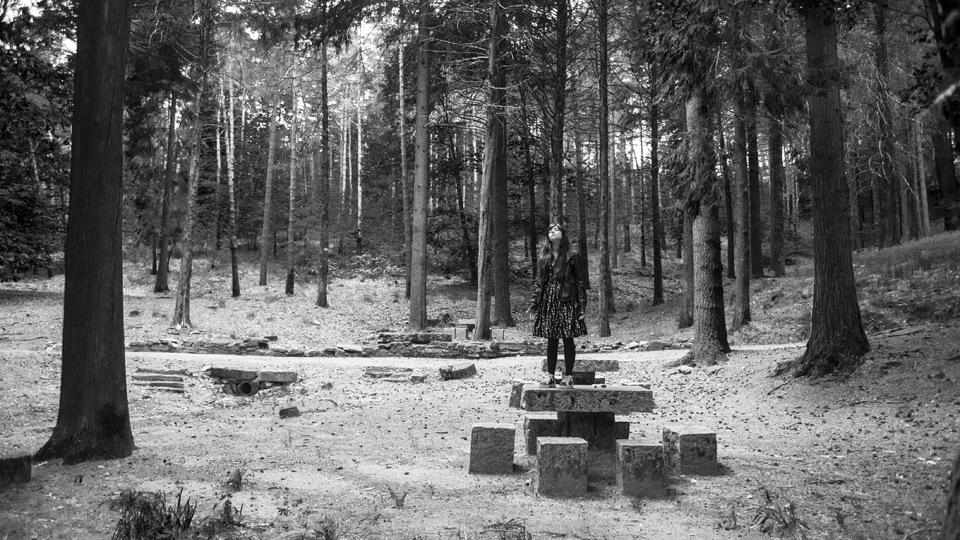 The Forest of Lost Souls Movie Review | Ravenous Monster